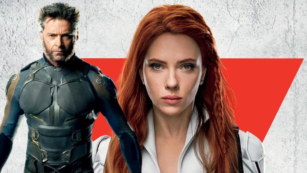 referencia de X-Men en 'Black Widow'