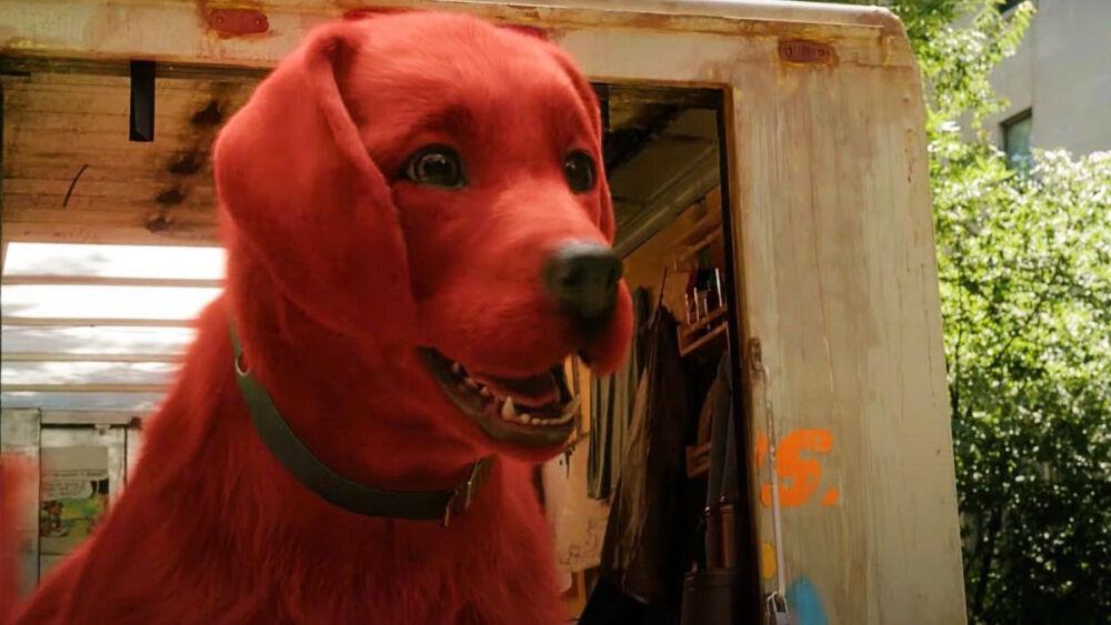 ¿Hasta el 2022? Retrasan el estreno de 'Clifford the Big Red Dog'