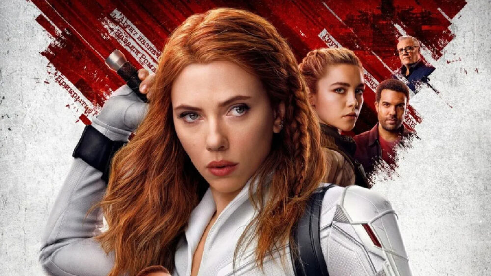 Scarlett Johansson demandará a Disney