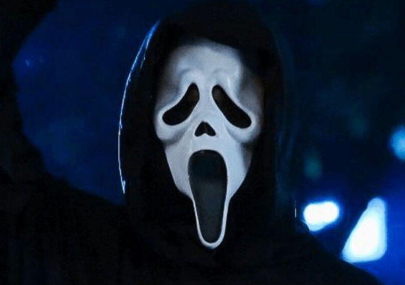 Scream 5 está terminada
