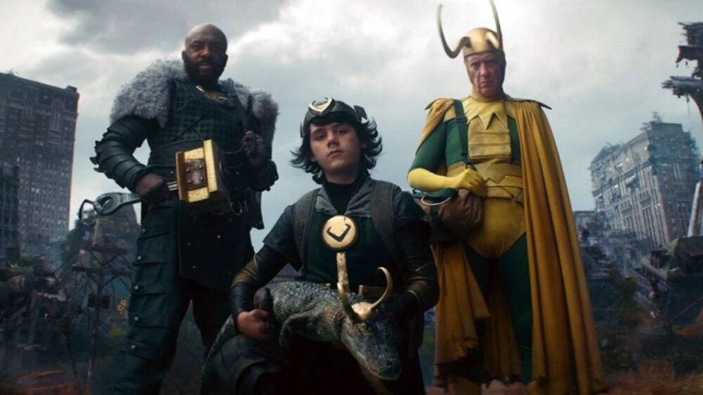 ¿Lo aprobarán? Actor quiere un spin-off de dos personajes de 'Loki'