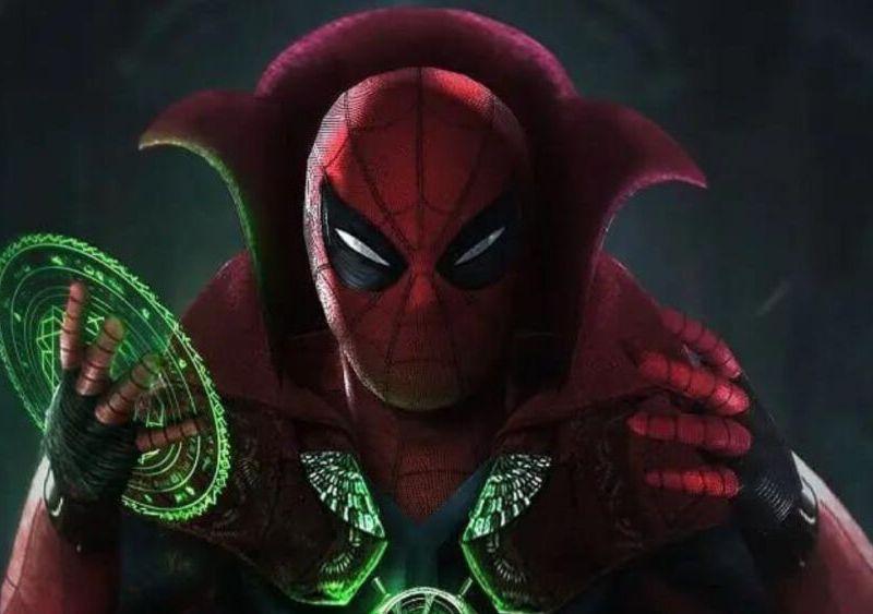 spoiler de Spider-Man en 'What If...'