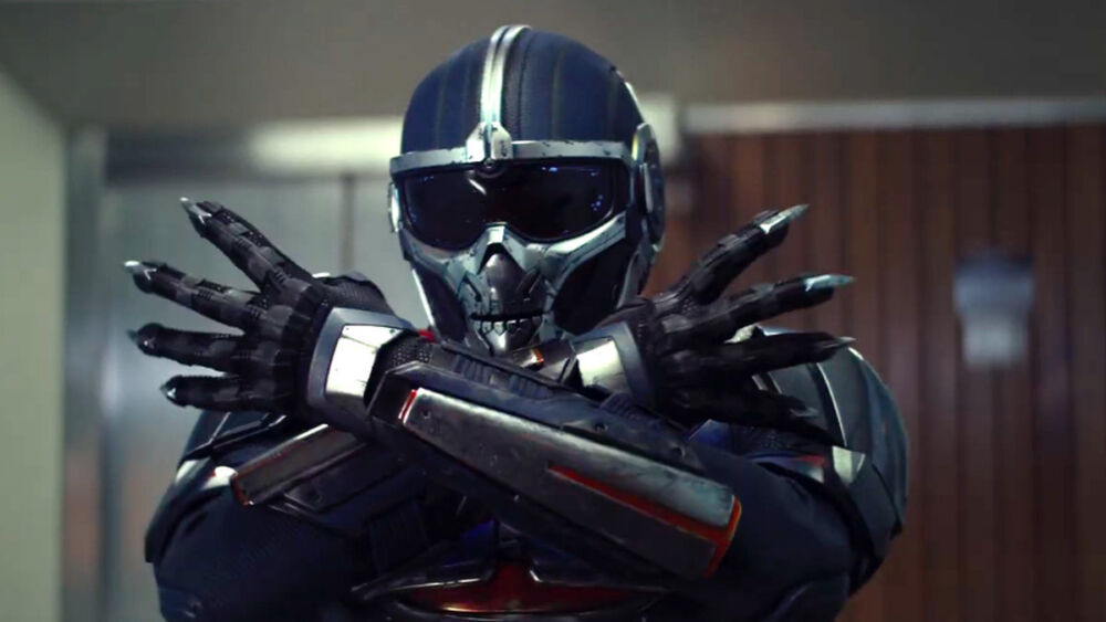 ¿Para la secuela? Taskmaster podría regresar al MCU después de 'Black Widow'