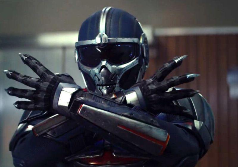 Taskmaster podría regresar al MCU