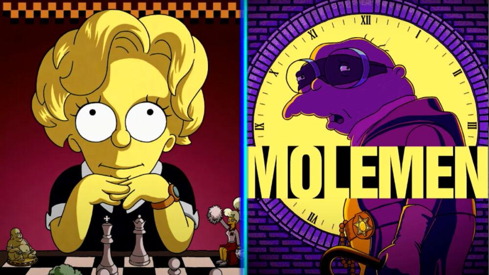 ¿Con su propia plataforma de streaming? Anuncian la temporada 33 de 'Los Simpson'
