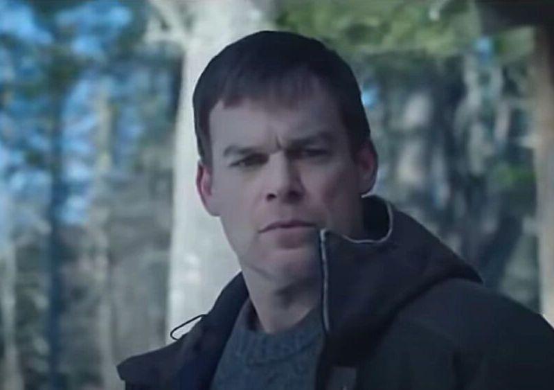 trailer de la novena temporada de Dexter