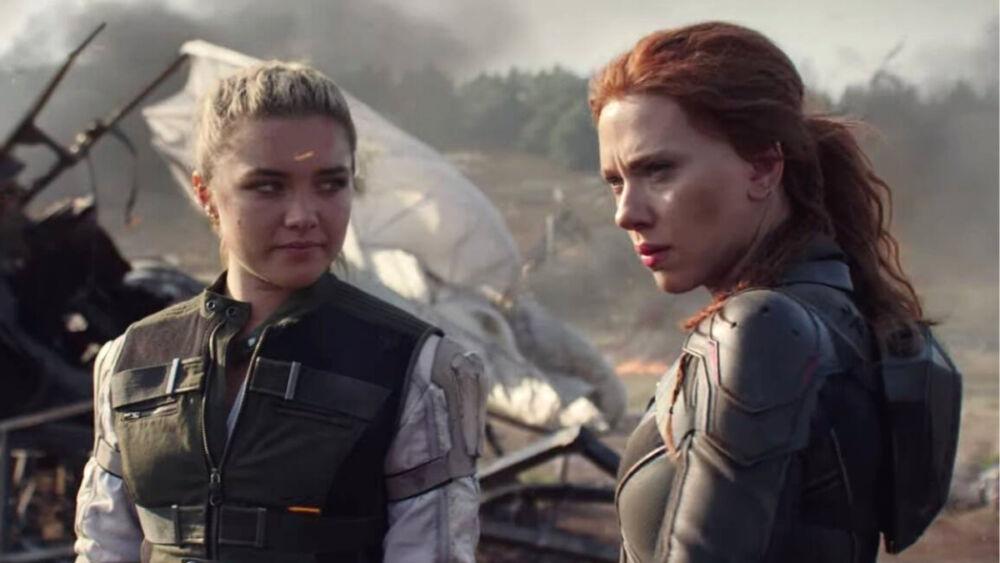 Escena final de 'Black Widow' cambiaría la percepción de un nuevo villano