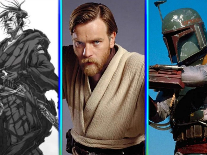 Fecha de estreno de 'Star Wars: Visions'