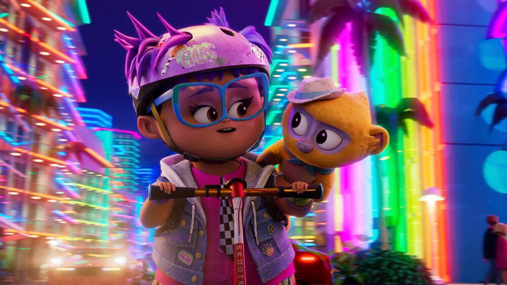 La canción de amor prohibida es revelada en el primer trailer de 'Vivo'