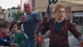 Primeras nominaciones a los Emmy de Marvel