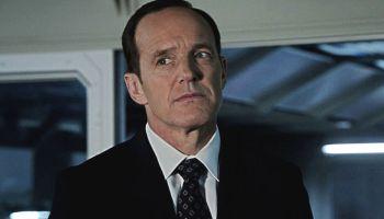 Clark Gregg habló del regreso de Coulson
