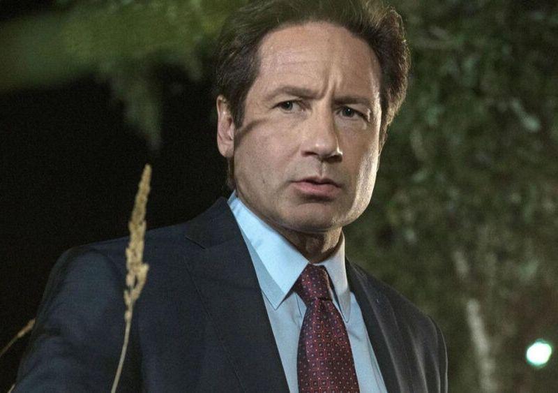 David Duchovny sí regresaría a 'The X-Files'