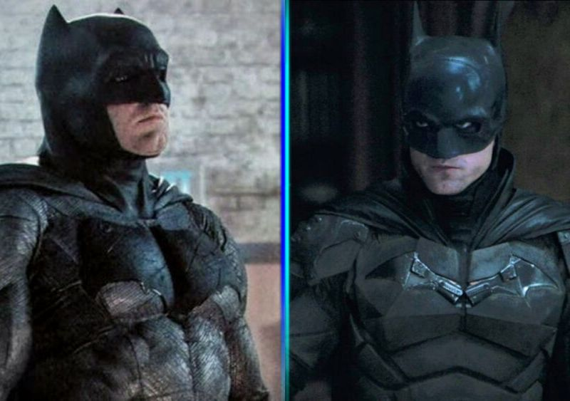 doble de acción de Batman
