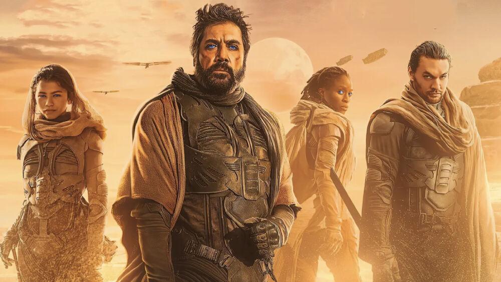 Protagonista de 'Dune' quiere una versión de seis horas de la película