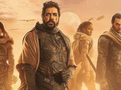 Jason Momoa quiere una versión extendida de Dune