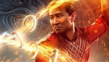 duración de 'Shang-Chi and the Legend of the Ten Rings'