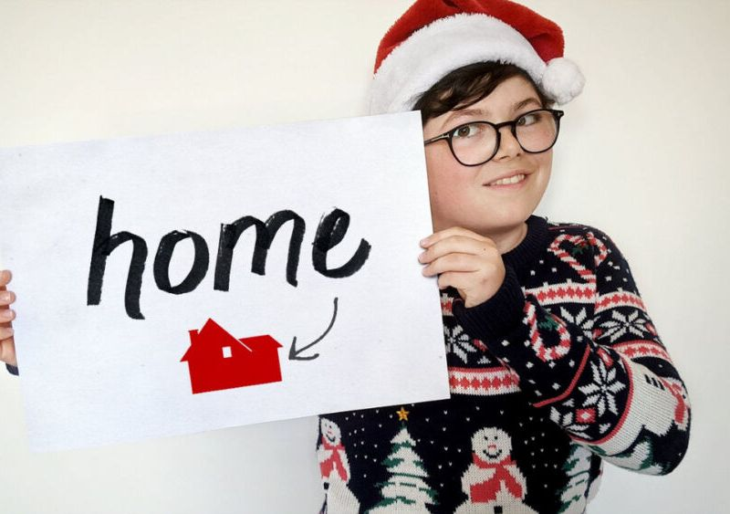 fecha de estreno de Home Sweet Home Alone