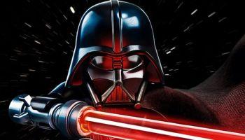 fecha de estreno de 'LEGO Star Wars Terrifying Tales'