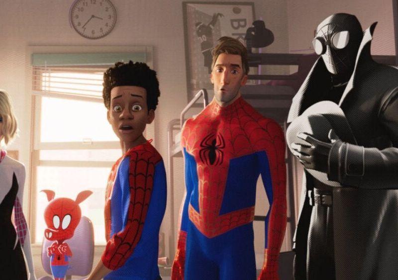 Gwen Stacy regresa a Spider-Verse 2