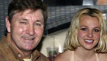 Jamie Spears renuncia a ser tutor de Britney Spears.