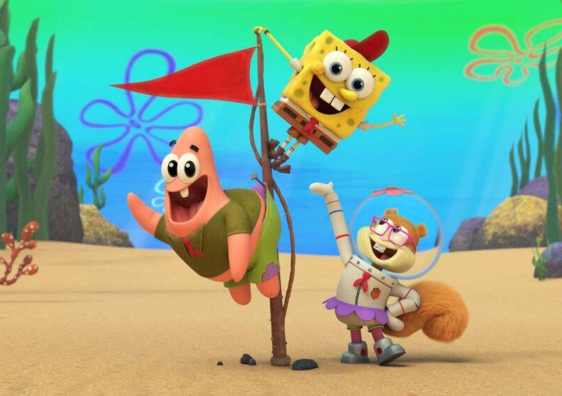 segunda temporada de 'Kamp Koral'