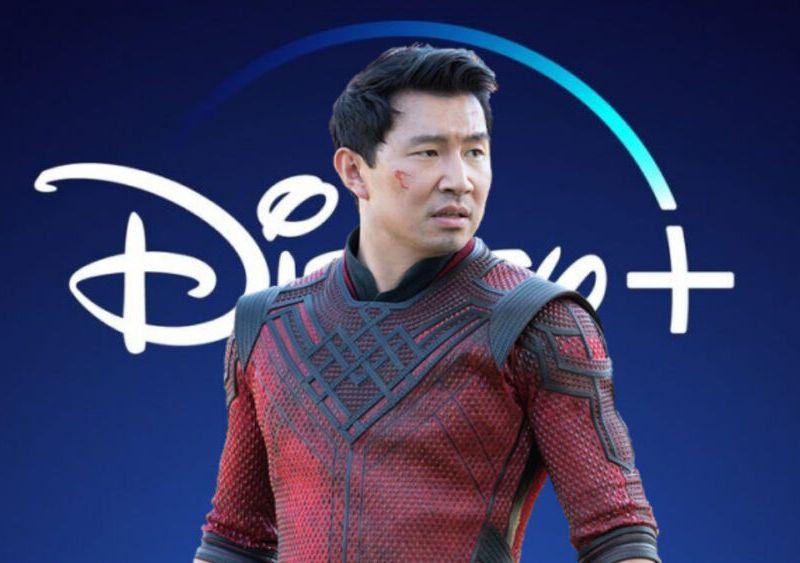 llegará o no Shang-Chi a Disney Plus