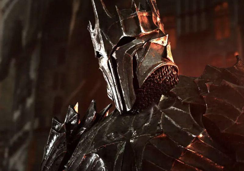 Melkor el señor oscuro