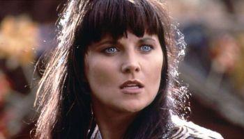Lucy Lawless habló del reboot de 'Xena'