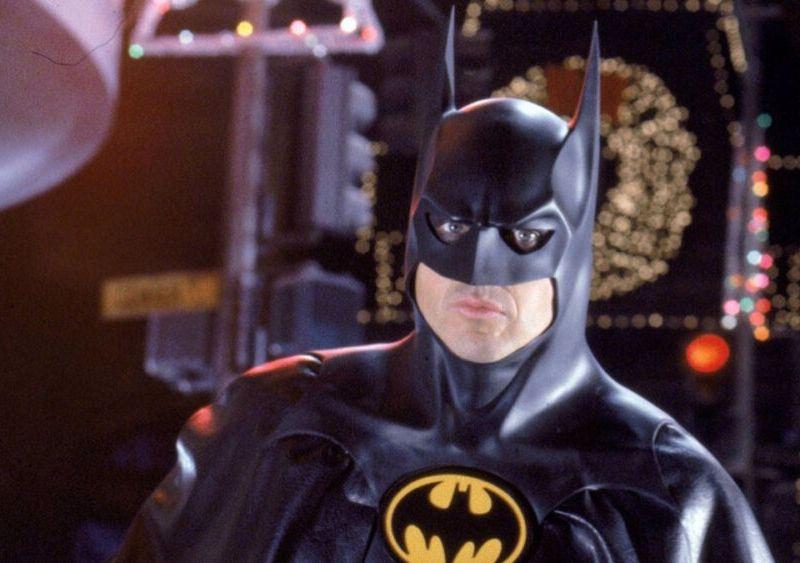Michael Keaton habló de su regreso como Batman