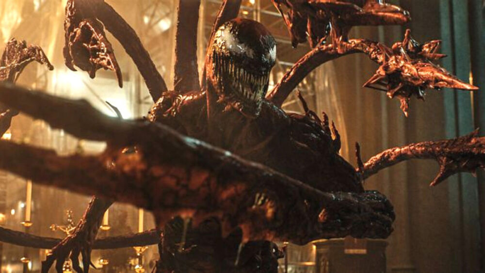 ¡Muy diferente! Así cambiará el origen del villano en 'Venom: Let There Be Carnage'