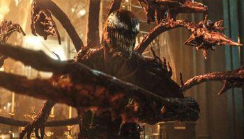 origen de Carnage en Venom 2