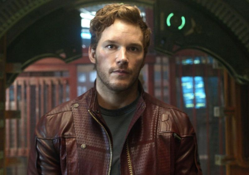 Marvel odia a Peter Quill