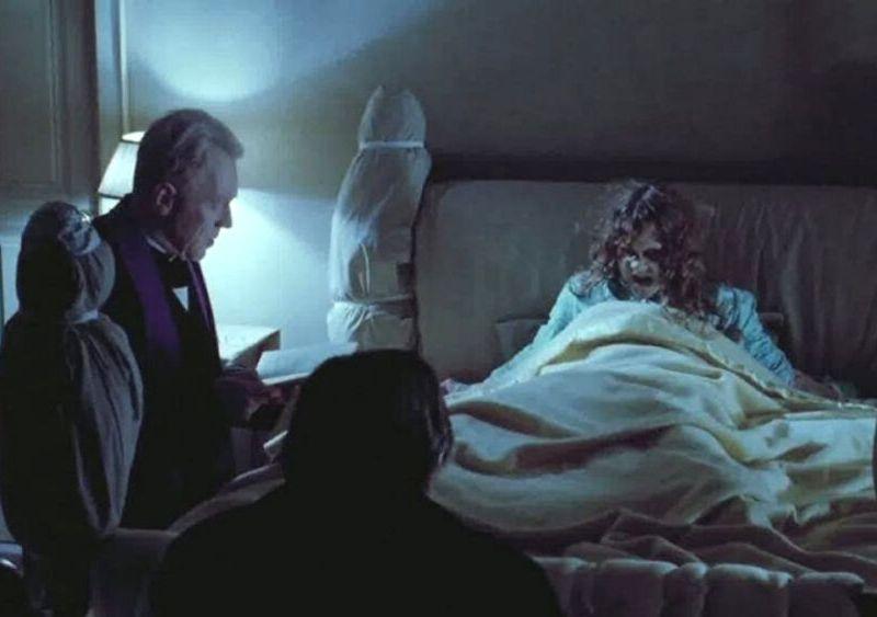 Reboot de El Exorcista ya tiene fecha de estreno
