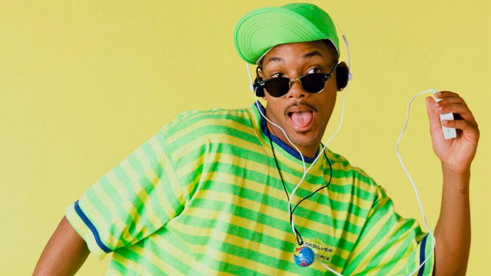 retrasaron el estreno del reboot del 'Príncipe del Rap'