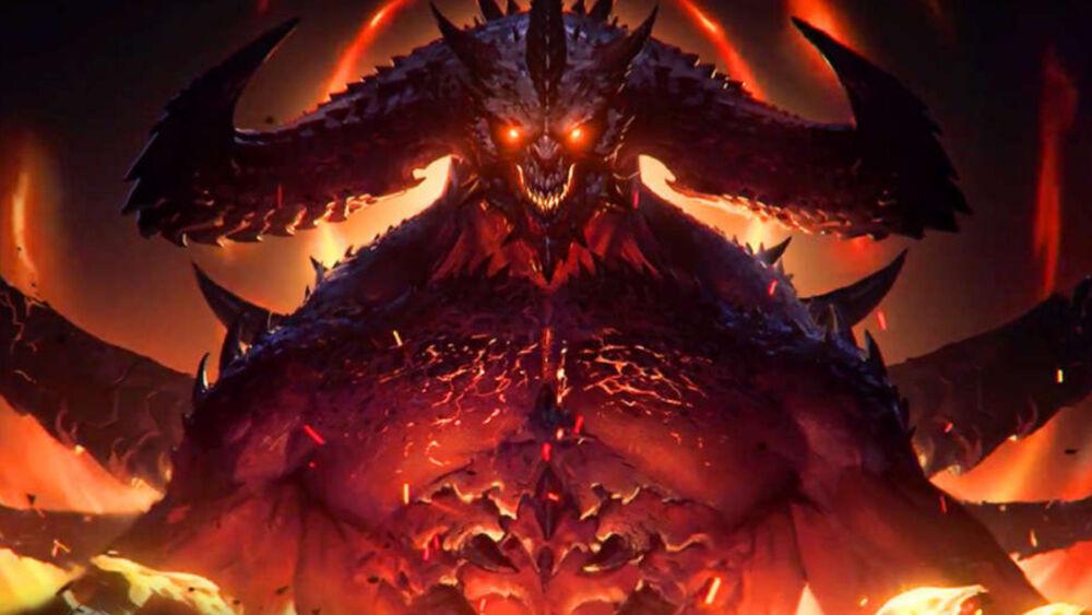 ¿A finales del 2021? Retrasan el lanzamiento de 'Diablo Immortal'