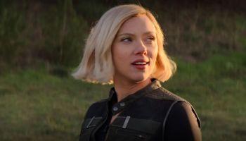 Scarlett Johansson señala a Disney de misógino