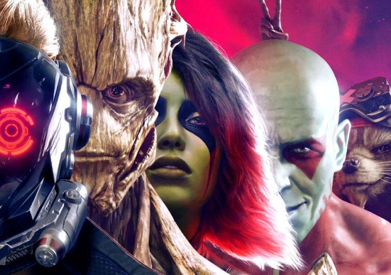soundtrack de Marvels Guardians of the Galaxy