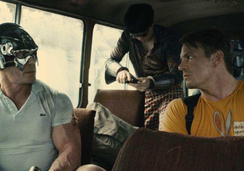 James Gunn lloró con la muerte de Rick Flag
