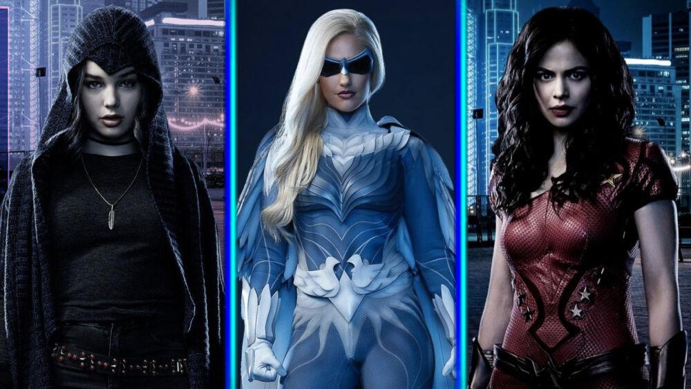 'Titans 3' profundizará más en la relación de dos personajes