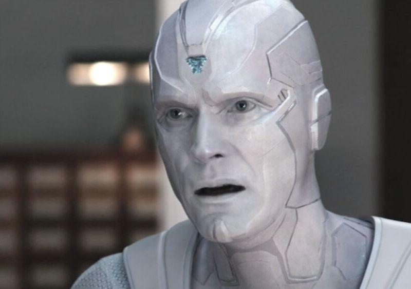 Paul Bettany habla de su regreso después de WandaVision