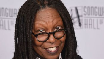 Whoopi Goldberg quiere protagonizar 'Doctor Who'