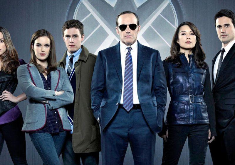 Agents of SHIELD sigue siendo canon en el MCU