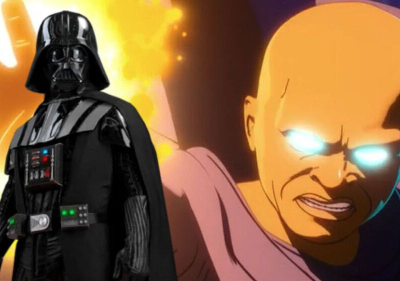 conexión entre Star Wars y What If
