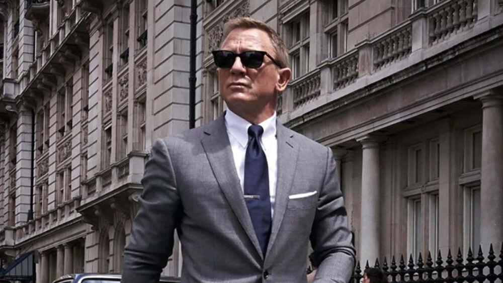 cuando conoceremos al nuevo James Bond