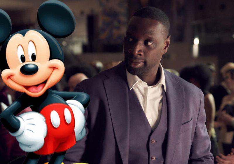 Disney+ hará la serie de Karl Lagerfeld