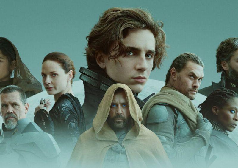 Dune 2 dependerá de HBO Max
