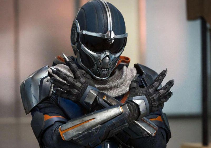 futuro de Taskmaster en Marvel Studios