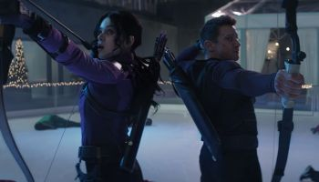Primer trailer de Hawkeye