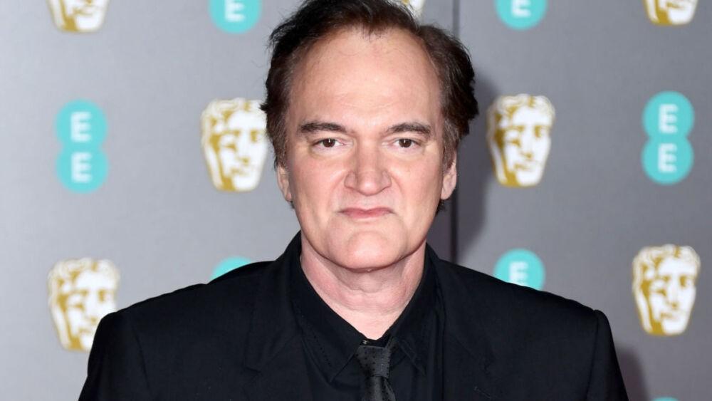 Hijo del creador de 'Star Trek' habla de la versión de Quentin Tarantino