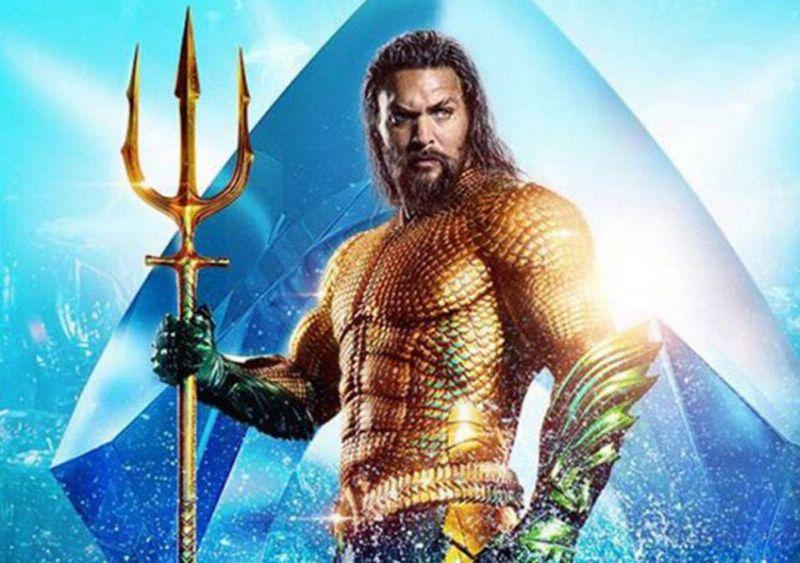 James Wan dio nuevos detalles de Aquaman 2